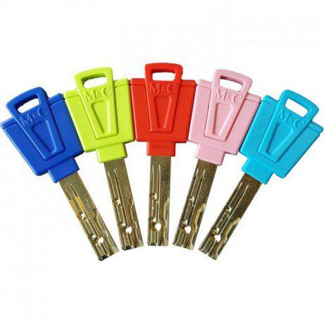 M&C Color 77 sleutel