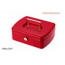 Burg-Wächter Geldkistje Office 2207