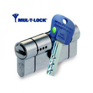 MUL-T-LOCK ArmaDLock achterdeur