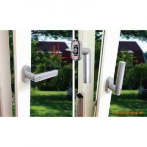 MUL-T-LOCK Code-It Window links
