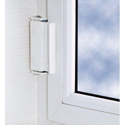 ABUS raam- en deurbijzetslot SW2
