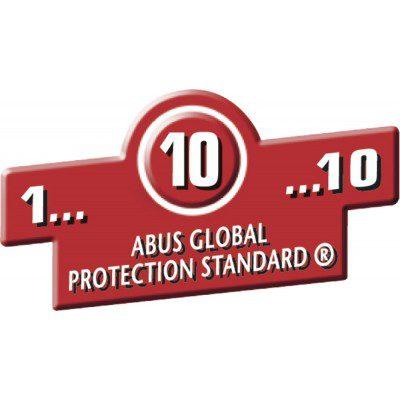 ABUS raambijzetslot FTS96 W EK