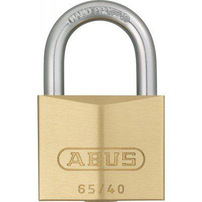 ABUS hangslot 65/40/HB40